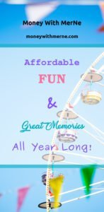 Season passes can be an affordable way to fill your year with wonderful memories!